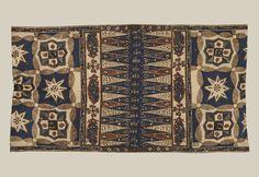 Antique Batik 1875-1900, Northern Java - Indonesia
