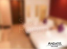 Superior Room - Blur Album