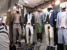 Great Gatsby Fashion Men | seoul : Swing Fashionista