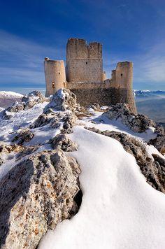 Parco Nazionale Gran Sasso Monti della Laga Workshop fotografico Pixcube.it Nikon for Parks Foto Franco Cappellari