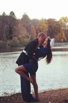 What To Expect When Dating A Marine
