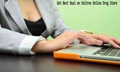 Get The Best Deals On Valtrex At Online Drug Stores