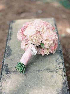 brudbukett hortensia pioner - Sök på Google