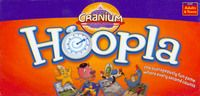 """""""Wild Hoopla!""""  Grab a group of friends and start working together to beat the timer as each player tries to get the rest of the group to guess what's on their cards before time runs out.  Guaranteed to bring some giggles to the room."""