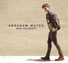 Abraham Mateo – Web Oficial