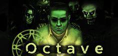 Octave per Android – un'avventura horror ricca di tensione!