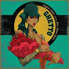 "Listen: August Alsina ""Ghetto"" Feat. Yo Gotti"