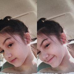 "aisyah aqilah azhar di Instagram ""🌞💛"" Ulzzang Couple, Ulzzang Girl, Girl Pictures, Girl Photos, Filipina Girls, Korean Makeup Tips, Bad Girl Aesthetic, Indonesian Girls, Cute Girl Photo"