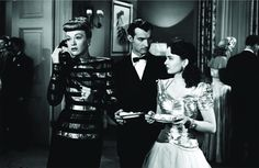mildred pierce 1945 - with Joan Crawford and Ann Blyth.