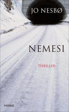 Nemesi - Jo Nesbo - pdf - Serie Investigative/Gialli