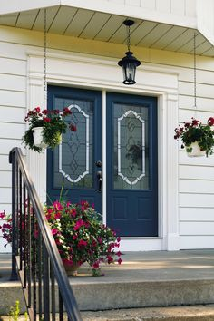 """Like these doors? Live near Glen Ellyn, IL? Call Ultimate Home Solutions for a free in-home estimate at Recipient of the Better Business Bureau """"Complaint Free Award"""". Basement Remodel Cost, Basement Remodeling, Door Glass Inserts, Stained Glass Door, Home Estimate, Traditional Doors, Glass Replacement, Types Of Doors, Decorating Blogs"""