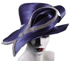 SF2129,Dressy Church Hats Spring And Summer 2015
