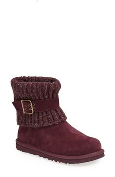 These may be my new UGGS! @nordstrom