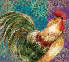 Lang Desktop Wallpaper   November 2015   Bohemian Rooster