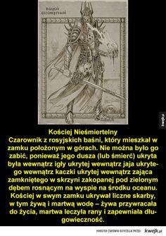 Slavic Tattoo, Fairytale Fantasies, Fantasy Creatures, Folklore, Witchcraft, Mythology, Supernatural, Creepy, Fairy Tales