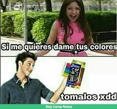 Resultado de imagen para memes de soy luna Disney Colors, Son Luna, Smiles And Laughs, Wtf Funny, Disney Channel, Lol, Chihuahua, Tumbler, Kawaii