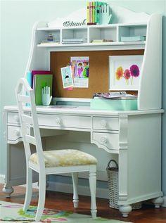 Incroyable Cute Desk For Girls Room Someday