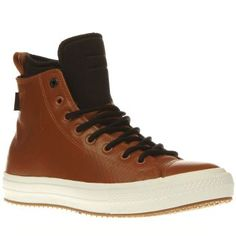 Converse Tan Chuck Ii Mesh Backed Leather Mens The Converse Chuck II as youve never seen it before lands for AW. The Waterproof Mesh Backed Leather Boot arrives in tan, featuring a neoprene sleeve for added warmth and extra comfort. A supportive L http://www.MightGet.com/january-2017-13/converse-tan-chuck-ii-mesh-backed-leather-mens.asp