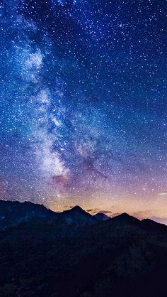 Una noche llena de estrellas ^^