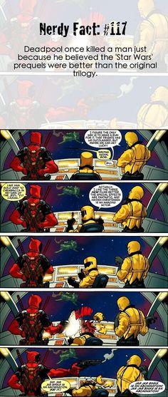 And Hayden Christensen is the Anti-Skywalker!