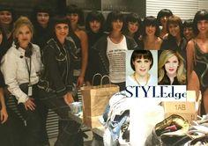 @styledgefashion runway production @normakamali  @tampamuseumofart @pcsoltishttp://styledgefashion.com/ #elainereifsweeney