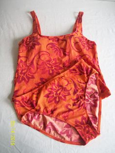 Clothing, Shoes & Accessories Nwt Gymboree Swim Shop 2016 Size 5t Pink Flower Ruched Swimsuit To Be Distributed All Over The World