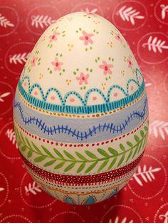 Nantucket Mermaid- adorable eggs