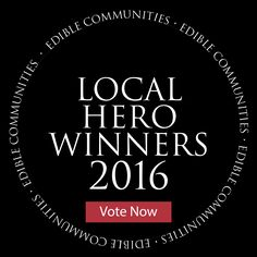 Local Hero Awards 2016 - Nominate someone in the Hawaii food community that's doing good.