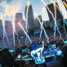 Kygo - Live At UMF 2016 (full set) by Kygo on SoundCloud