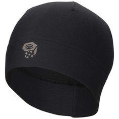 93ce6c7919721 Mountain Hardwear Mountain Head Micro Dome Beanie (Black   Regular Size)   fashion