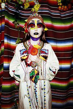 Miista by Saga.  #mexican #inspiration downloadt-shirtdesigns.com