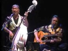 """The Brothers Cazimero perform """"Ka`ena"""" at the 25th Annual May Day Concert in 2002 produced by Jon de Mello for The Mountain Apple Company • HAWAII.    http://www.mountainapplecompany.com/caz"""