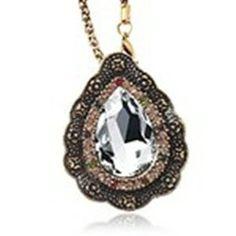 #Necklace #women #fashion #acessories #jewelry #pendant #cute