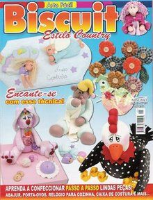Arte Facil Biscuit n25 - paulinha.biscuit - Picasa Web Albums