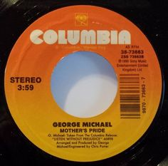 George Michael Waiting For That Day/You Can't Always Get What You Want