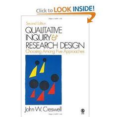 qualitative dissertation study