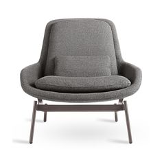 New Field Lounge Chair from Blu Dot $1,399.00