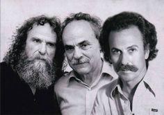 Three musician brothers - Ψαραντώνης-Ψαρογιάννης-Ψαρονίκος