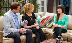 Home & Family - Tips & Products - Olympic Freestyle Skier Angeli Vanlaanen Discusses Lyme Disease | Hallmark Channel