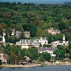 Best Small-Town Getaways - Ephraim, Door County, WI