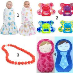 Baby Prize Pack Giveaway ARV $100+