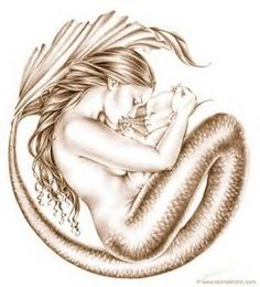 Mother and Son Tattoo Designs | For The Symbol Of Mother And Child A Tattoo Yahoo Answers