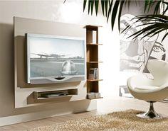 Pacini e Cappellini - ghost, porta-tv pacini e cappellini