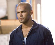 Prison Break - Amaury Nolasco - Sucre, sexy guy, steaming hot, charming, portrait, photo