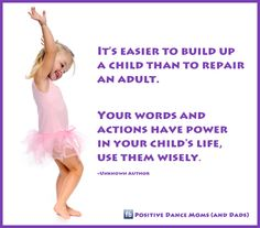 It is easier to build up a child than to repair an adult . . .