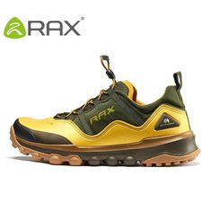 the best attitude e9077 9939d RAX Men s Lightweight Breathable Outdoor Sports Shoes