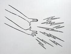 large magic hands | jennifer ament