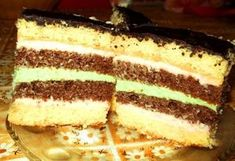 Méteres kalács szelet Tiramisu, Cooking Recipes, Sweets, Snacks, Cookies, Cake, Ethnic Recipes, Food, Sweet Pastries