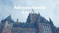Lors de notre week-end de p'tits chanceux à Québec, on a eu la chance de tester 2 adresses familiales que je vous recommande fortement. Je ne connaissais pas l'Hôtel Classique. Comme touriste, j'ai souvent le réflexe de chercher un hébergement plus près de la vieille ville. Mais ces endroits ont 2 désavantages: le manque de …