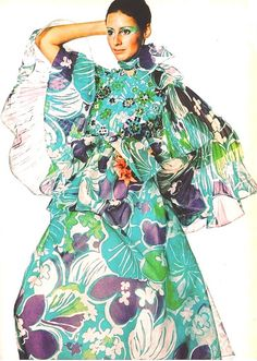 70s fashion-I wanna wear this now